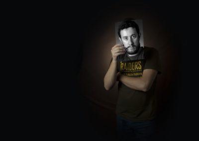 José Mercado fotografía, Proyecto Din A 4, 01