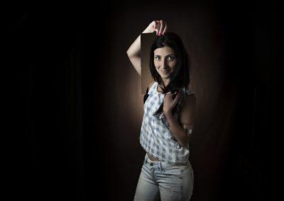 José Mercado fotografía, Proyecto Din A 4, 02