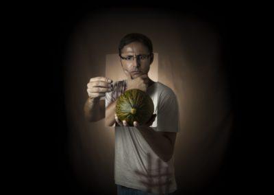 José Mercado fotografía, Proyecto Din A 4, 05