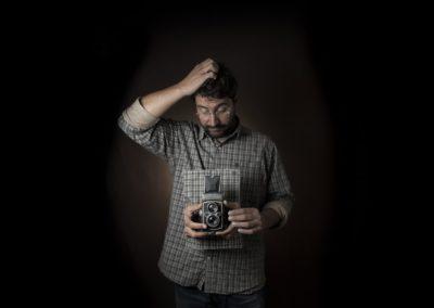 José Mercado fotografía, Proyecto Din A 4, 06