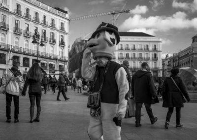 José Mercado fotografía, Proyecto Miradas, 04