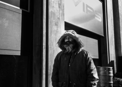 José Mercado fotografía, Proyecto Miradas, 05