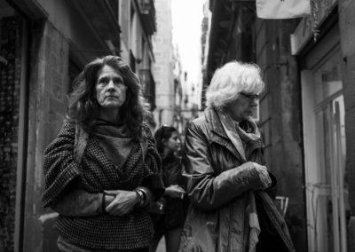 José Mercado fotografía, Proyecto Miradas, 10