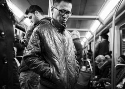 José Mercado fotografía, Proyecto Miradas, 12