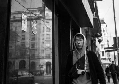 José Mercado fotografía, Proyecto Miradas, 13