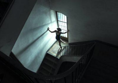 José Mercado fotografía, Sesiones, Danza, 15