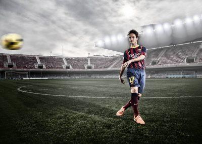 José Mercado fotografía, Sesiones, Deportivas, Denis Suarez 03