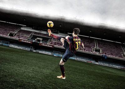 José Mercado fotografía, Sesiones, Deportivas, Denis Suarez 04