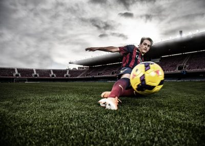 José Mercado fotografía, Sesiones, Deportivas, Denis Suarez 05