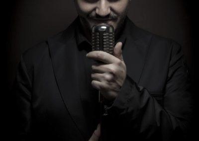 Juanma Romero, Sesiones, Estudio, Radio, 33