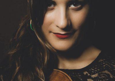 Músico, Violinista, Sesiones, Estudio, 37