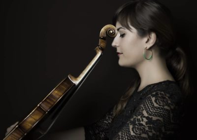 Músico, Violinista, Sesiones, Estudio, 38