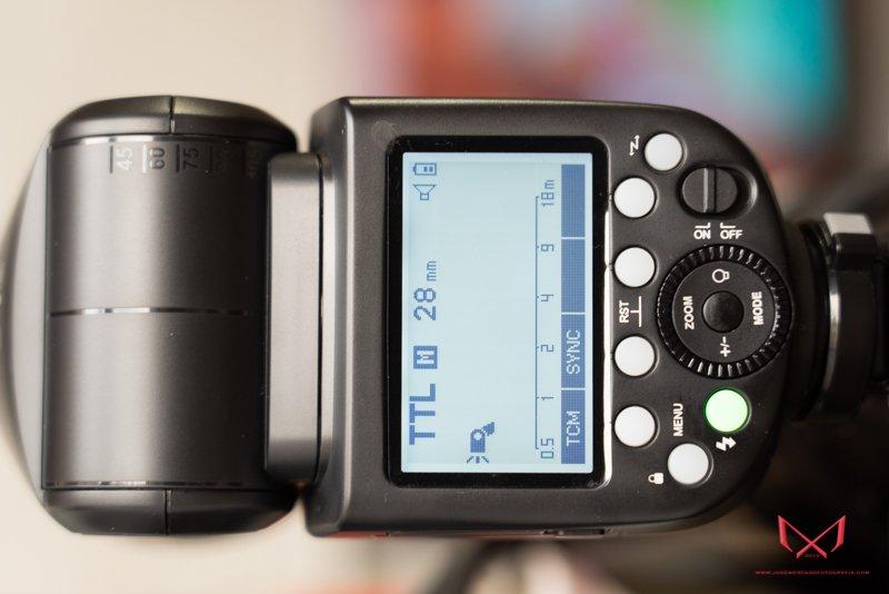 Godox V1 Sony
