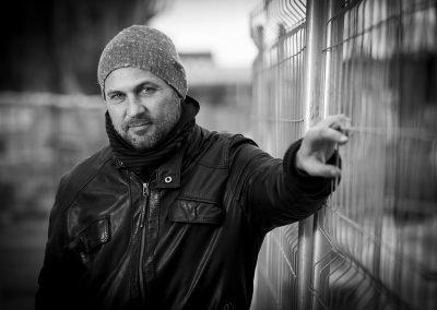 Jose Mercado fotografía, Sesiones, Estudio